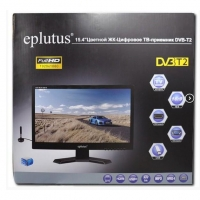 Телевизор Eplutus EP-158T оптом