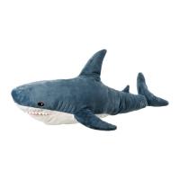 Мягкая игрушка Акула 70 см