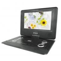 Портативный DVD плеер с цифровом тюнером DVB-T2 LS-129T