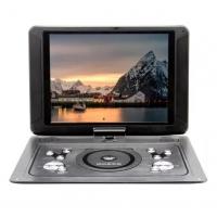 Портативный DVD плеер с цифровом тюнером DVB-T2 LS-153T