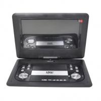 Портативный DVD плеер с цифровом тюнером DVB-T2 Eplutus EP-1029T