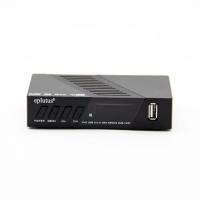 Цифровой HD TV-тюнер DVB-T2 Eplutus DVB-123T оптом