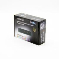 Цифровой HD TV-тюнер DVB-T2 Eplutus DVB-118T оптом