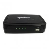 Цифровой HD TV-тюнер DVB-T2 Eplutus DVB-128T