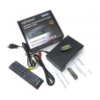Цифровой HD TV-тюнер DVB-T2 Eplutus 146T оптом