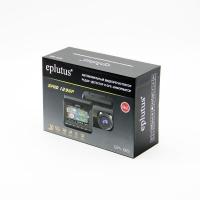 Видеорегистратор с радар-детектором Eplutus GR-96 оптом