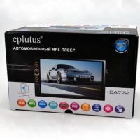 Автомагнитола Eplutus CA772