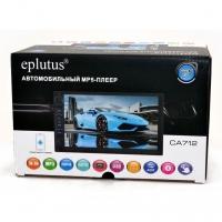 Автомагнитола Eplutus CA712
