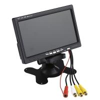 Монитор для камеры заднего вида CX701 оптом