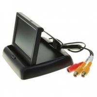 Монитор для камеры заднего вида CX433 оптом