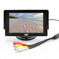 Монитор для камеры заднего вида CX432
