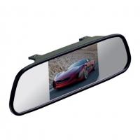 Зеркало-монитор для камеры заднего вида CX430