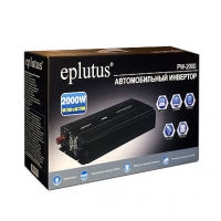 Автомобильный инвертор Eplutus PW-2000 оптом