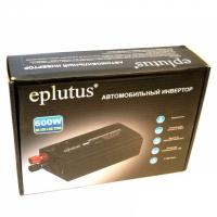 Автомобильный инвертор Eplutus PW600 оптом
