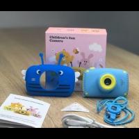 Детская камера Childrens Fun Camera Bee