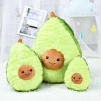 Пушистый авокадо 20 см оптом