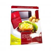 Мешок для запекания Amazing Potato Bag оптом