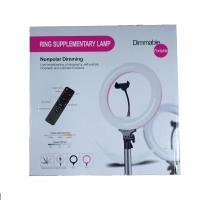 Светодиодная кольцевая лампа Dimmable 32 см оптом