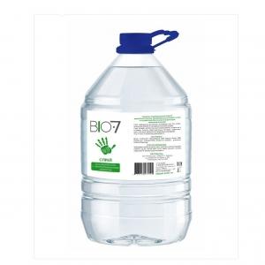 Антисептик BIO7 5 л оптом