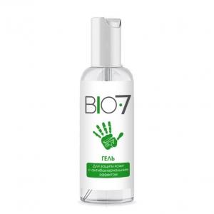 Антисептик BIO7 0,2 оптом