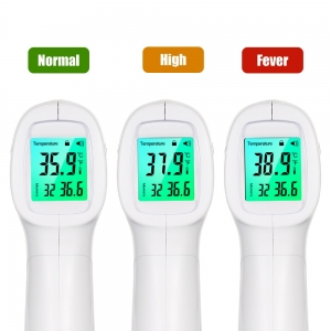 Инфракрасный бесконтактный термометр TF-600