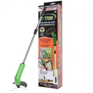 Портативный триммер-газонокосилка Zip Trim