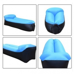 Надувной диван Ламзак с подушкой оптом