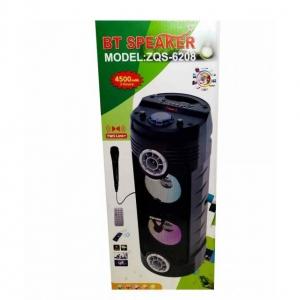Портативна Колонка ZQS-6208 оптом
