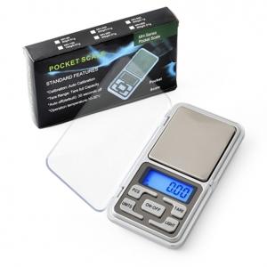 Портативные весы Pocket Scale оптом