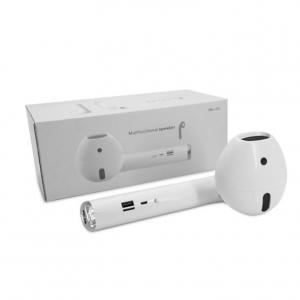 Портативная колонка Giant Headset speaker MK101 оптом