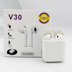 Беспроводные наушники V30 complete оптом