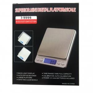 Портативные весы Superior Mini Digital Platform Scale оптом