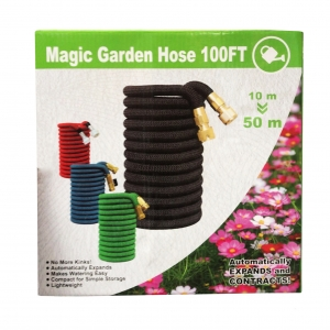 Поливочный шланг Magic Garden Hose 50 м