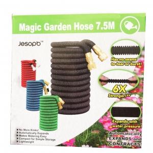 Поливочный шланг Magic Garden Hose 7,5 м оптом