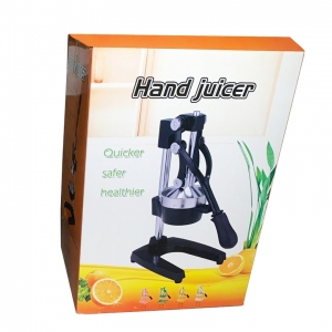 Соковыжималка Hand juicer