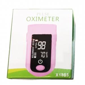 Пульсометр Oximeter X1895 оптом
