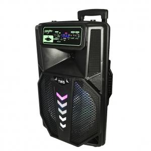 Портативна акустическая система ZQS-12102 оптом