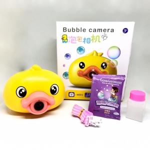 Камера для надувания мыльных пузырей Buble Camera оптом