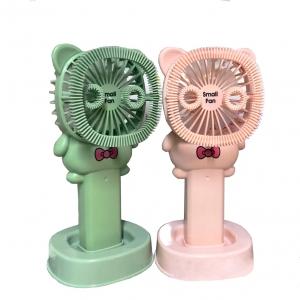 Портативный вентилятор Small Fan