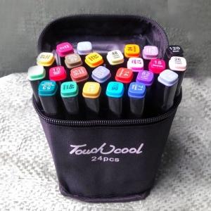Набор маркеров Touch 12 цветов оптом