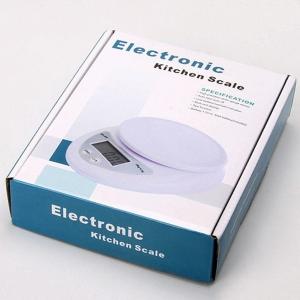 Весы кухонные Electronic оптом