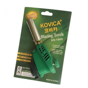 Насадка-горелка для газового баллона Blazing Torch KS-1005
