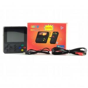 Портативная игровая консоль Game Box K5 500 in 1