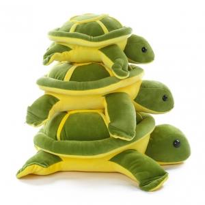 Мягкая игрушка морская черепаха 35 см оптом