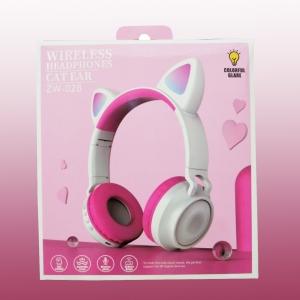 Беспроводные наушники Cat Ear ZW-028 оптом