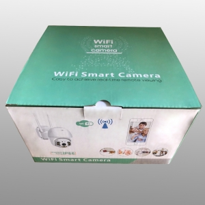 IP камера Wifi Smart Camera IP66 оптом