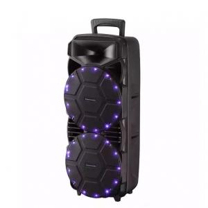 Портативна акустическая система LT-2804 оптом