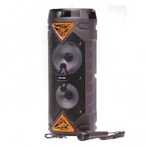 Портативна акустическая система ZQS-6203 оптом