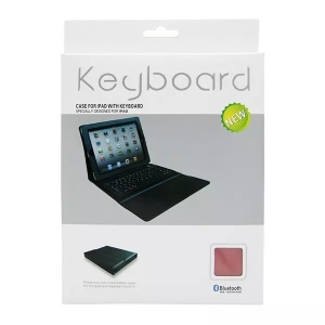 Клавиатура-чехол для iPad 2