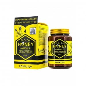 Сыворотка для лица Honey Ampoule оптом